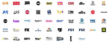 Sling TV | Sling TV Trial - Try Sling TV For Only $15/Mo